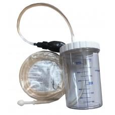 Аппарат Боброва БП-100 (для ирригоскопии)   1л