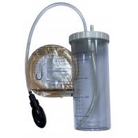 Аппарат Боброва БП-2500 (для ирригоскопии)   2,5л