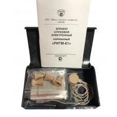 Ритм-К1 Апарат слуховий електронний кишеньковий