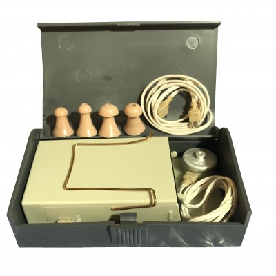 К-13С Аппарат слуховой электронный
