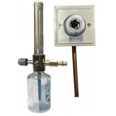 Y-002 Oxygen regulator