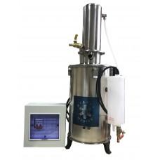 ДЭ-5 Дистиллятор (Аквадистиллятор)