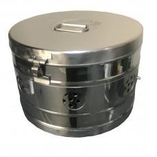 КСК-6  Бікс (коробка стерилізаційна)