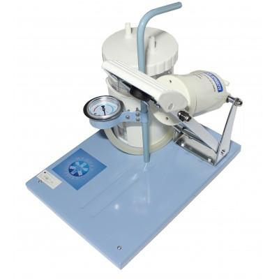 Pedal suction H004