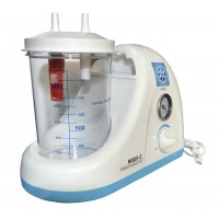 Electric suction H003С