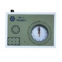 РСН- 4 procedural clock.