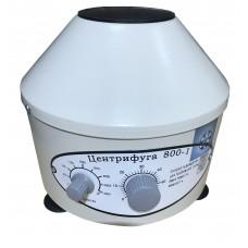 Ц-800-1 Laboratory centrifuges