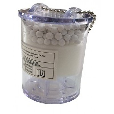 Y007-1-7 Фильтр тонкой очистки (шариковый).