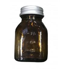 Spittoon glass pocket C-6