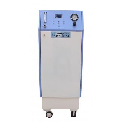Медицинский кислородный концентратор «МЕДИКА» JAY-10-4.0