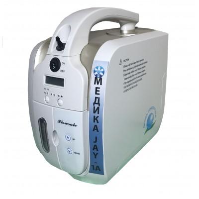Medical oxygen concentrator «Medika» JAY-1-A