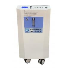 Medical oxygen concentrator «Medika» JAY-10-1.4