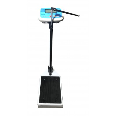 """Scales for weighing people (with a rhomometer) """"MEDICA"""" RCS-200"""