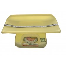 Scales for weighing infants RGZ-20