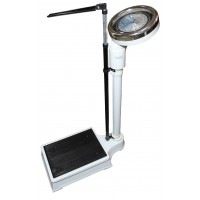 Scales for weighing of people RGZ-160