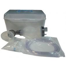 Реанимационный мешок для новорождённых НХ 002- I (Мешок Амбу для новорождённых)