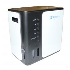 Медицинский кислородный концентратор «МЕДИКА» Y007-1 с опциями  контроля концентрации  кислорода, насыщения кислорода анионами «ANION» и пультом дистанционного управления