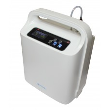 Медицинский кислородный концентратор «МЕДИКА» Y007C-1W с опциями небулайзера (ингалятора),  контроля концентрации  кислорода, насыщения кислорода анионами «ANION»  и пультом дистанционного управления