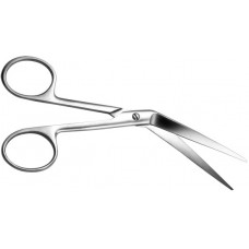 H-9  Scissors dissection turbinates horizontally curved 160 mm.