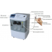 Medical oxygen concentrator «Medika» JAY-8-W