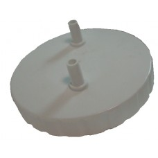 Lid CP for banks 1 and 2 liter plastic.