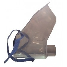 WP04 Mask adult for inhalers.