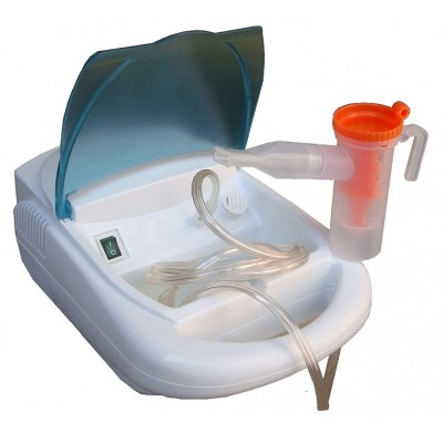 Multifunctional compressing nebulizer «Medika» W003