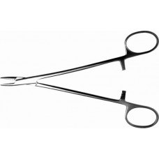 И-10-1 Alloyed suture needle-holder 160 mm.