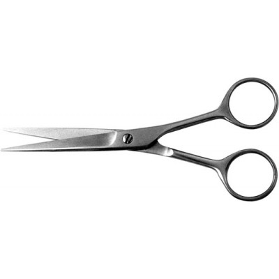 H-18 Scissors hair cutting 175 mm.