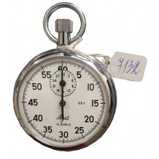 SOPpr-2a-3-000 Stopwatch Mechanical 1-on push-button.