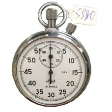 SDRN-2B-2-000 Stopwatch Mechanical 2-Button.