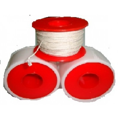 Ш-№6 Surgical silk thread No.6 .