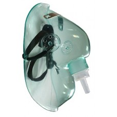 "JAM-L Oxygen Mask ""MEDIKA""  for adult."