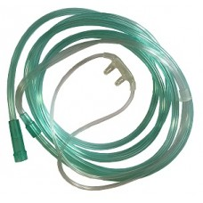 "TW8601-dt-L Nasal oxygen cannula ""MEDIKA"" size L for adults 2 m length."