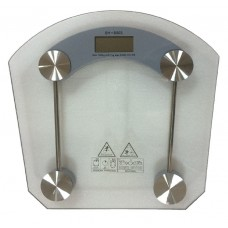 SH-8003 Electronic Floor Scales (glass).