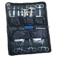 HX-122 Set of surgical instruments 1х22